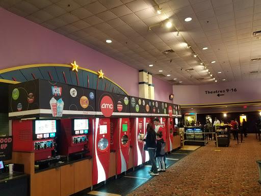 Movie Theater «AMC Clifton Commons 16», reviews and photos, 405 NJ-3, Clifton, NJ 07014, USA
