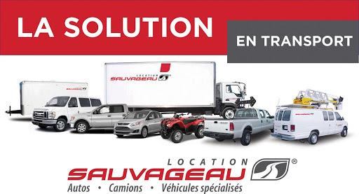 Agence de location automobiles Location Sauvageau inc. à Saint-Georges (QC) | AutoDir