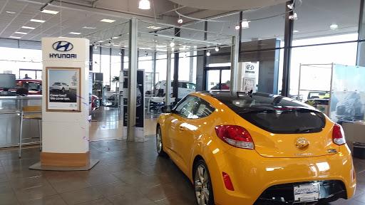 Hyundai Dealer «Capitol Hyundai Montgomery», Reviews And Photos, 2820  Eastern Blvd, Montgomery, AL 36116, ...
