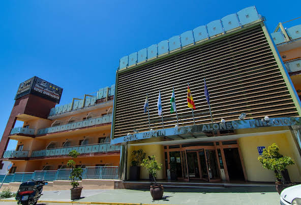 Hotel Apartamento Martín Alonso Pinzón
