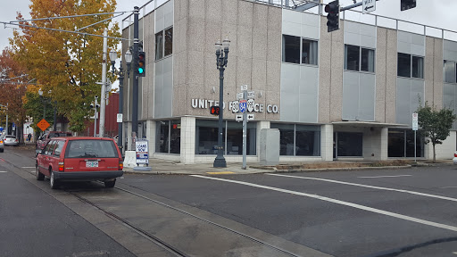 United Finance in Portland, Oregon