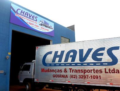 Chaves Mudanças Goiânia - Empresa de mudancas Goiania, Mudança em Goiânia