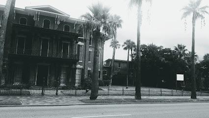 Authentic Galveston Ghost Tours