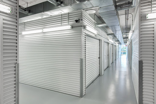 Self-Storage Facility «Amazing Spaces Storage Centers», reviews and photos