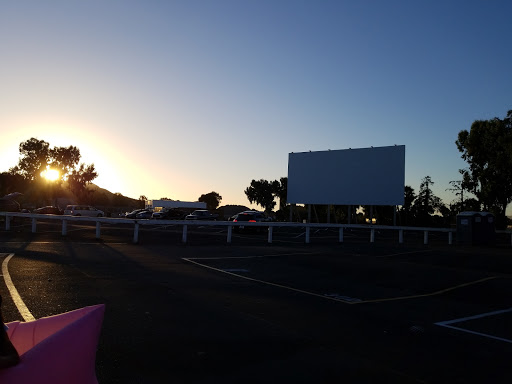 Drive-in Movie Theater «West Wind Capitol Drive-In», reviews and photos, 3630 Hillcap Ave, San Jose, CA 95136, USA