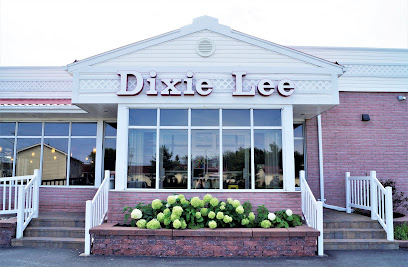 Dixie Lee Beresford
