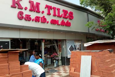 K.M.TILES – Imported Tiles Tirunelveli