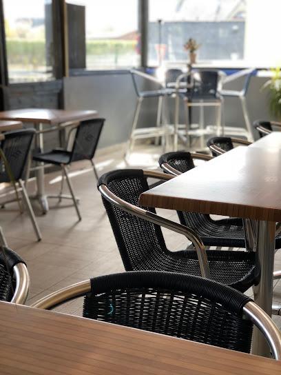 photo du restaurant L'Oasis