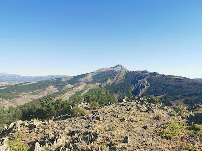Pico Almiruete
