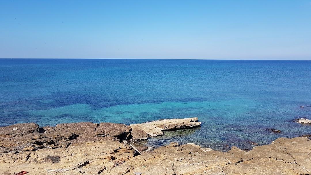 Spiaggia di Sciaia