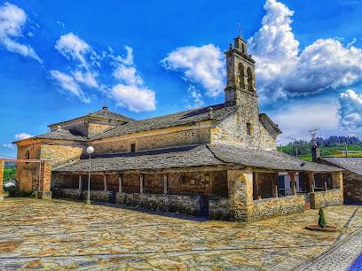 Iglesia Parroquial de San Martín de Oscos