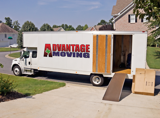 Mover «Advantage Moving Inc.», reviews and photos
