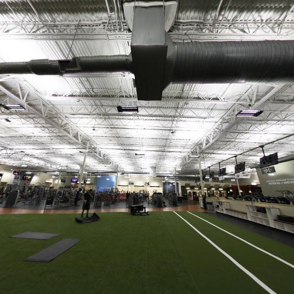 Reviews Vasa Fitness Gym In Utah Trustreviewers Com