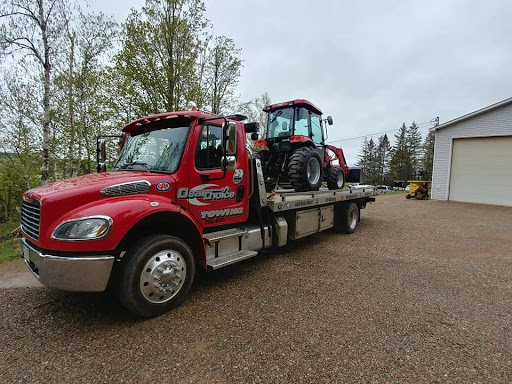 Towing Service Clear Choice Auto Body & Towing in Anagance (NB)   AutoDir