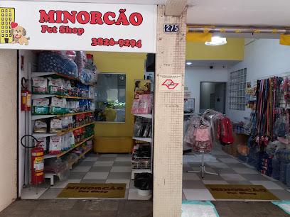 Minorcao Pet Shop