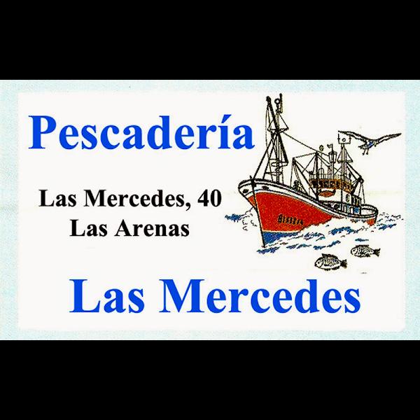 Pescadería las Mercedes