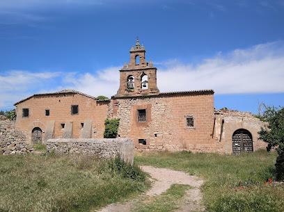 Beaterio de San Román-Sinagoga