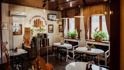 Lviv Handmade Chocolate Cafe In Baku Azerbaijan Top Rated Online