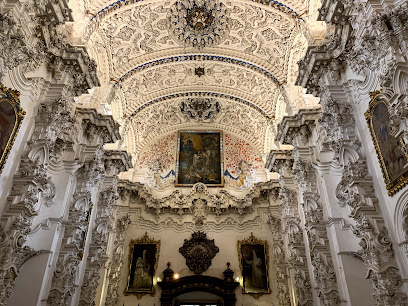 Monasterio de Nuestra Señora de la Asunción