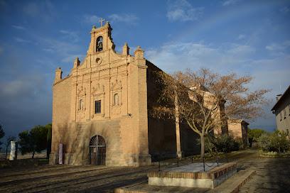 Ermita de la Virgen del Yugo