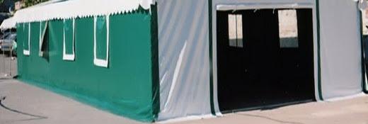 Konya Çadırcı Branda Tente
