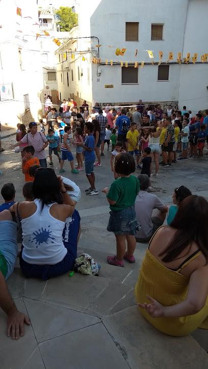 Ayuntamiento de Urrea de Gaén