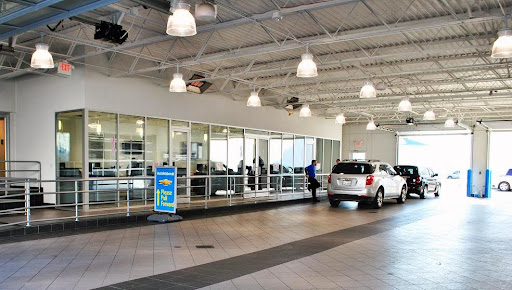 Chevrolet Dealer Autonation Chevrolet North Richland Hills