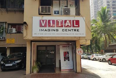 VITAL Imaging Centre Andheri