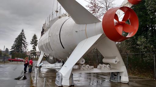 Museum «Naval Undersea Museum», reviews and photos, 1 Garnett Way, Keyport, WA 98345, USA