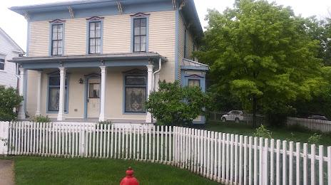 Flat Rock Historical Society