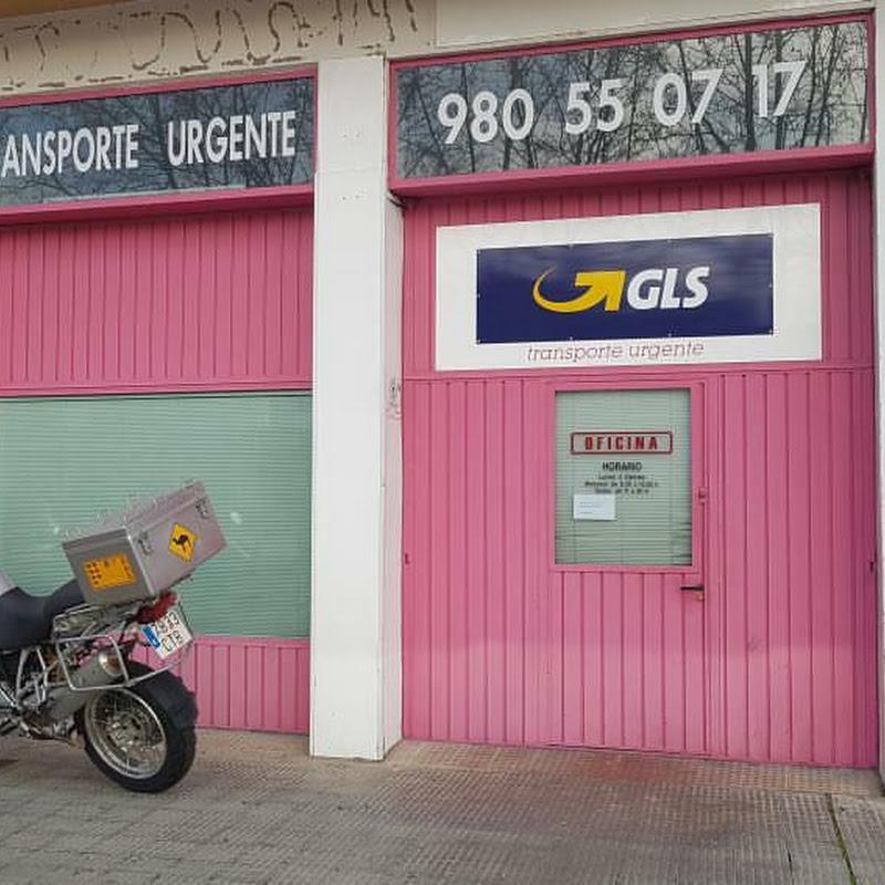 GLS Zamora