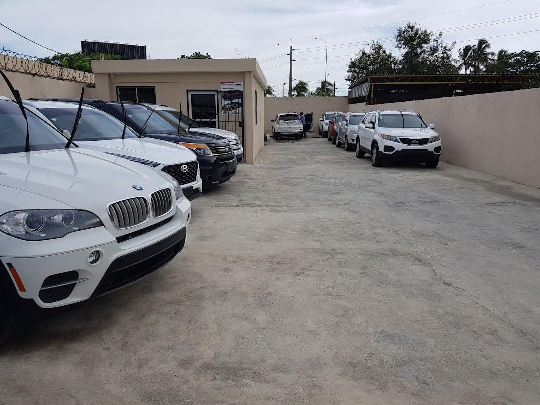 JM Rent a Car