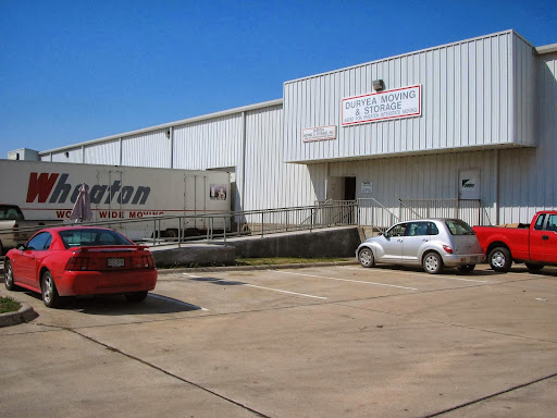 Duryea Moving & Storage Inc, 222 S Mayhill Rd, Denton, TX 76208, Moving and Storage Service
