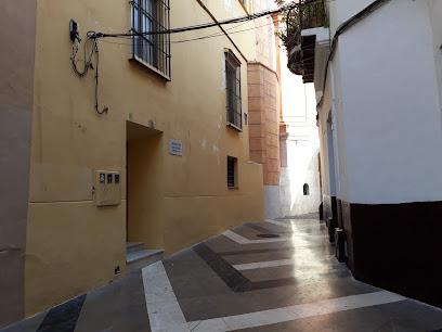 Convento de San Agustin Málaga