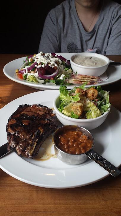 Chuck's Roadhouse Bar & Grill