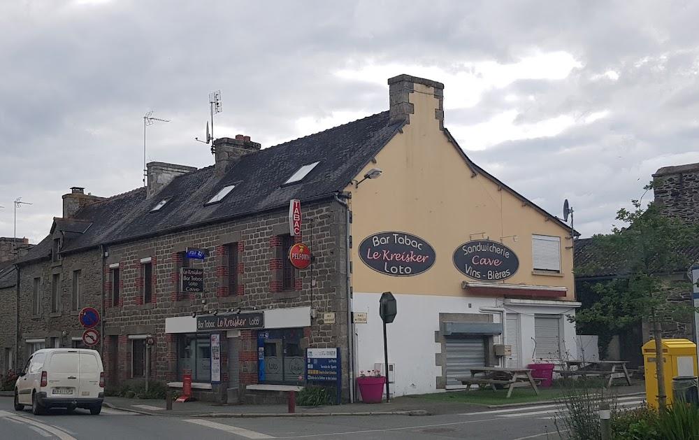 photo du resaurant Le Kreisker