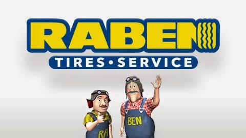 Tire Shop «Raben Tire & Auto Service», reviews and photos, 129 Terminal Rd, Clarksville, TN 37040, USA