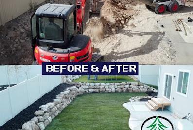 Next Landscaping LLC