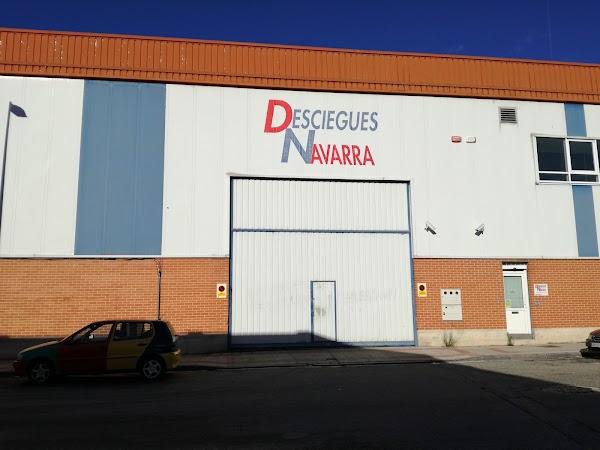 Desciegues Navarra