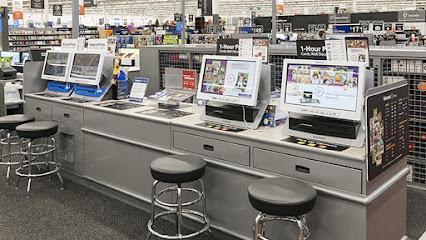 Photo shop Walmart Photo Center