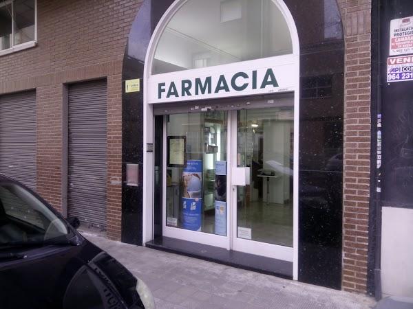 Farmacia Aparici Tolentino