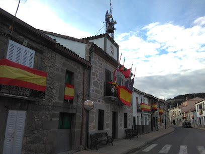 Ayuntamiento de Villatoro