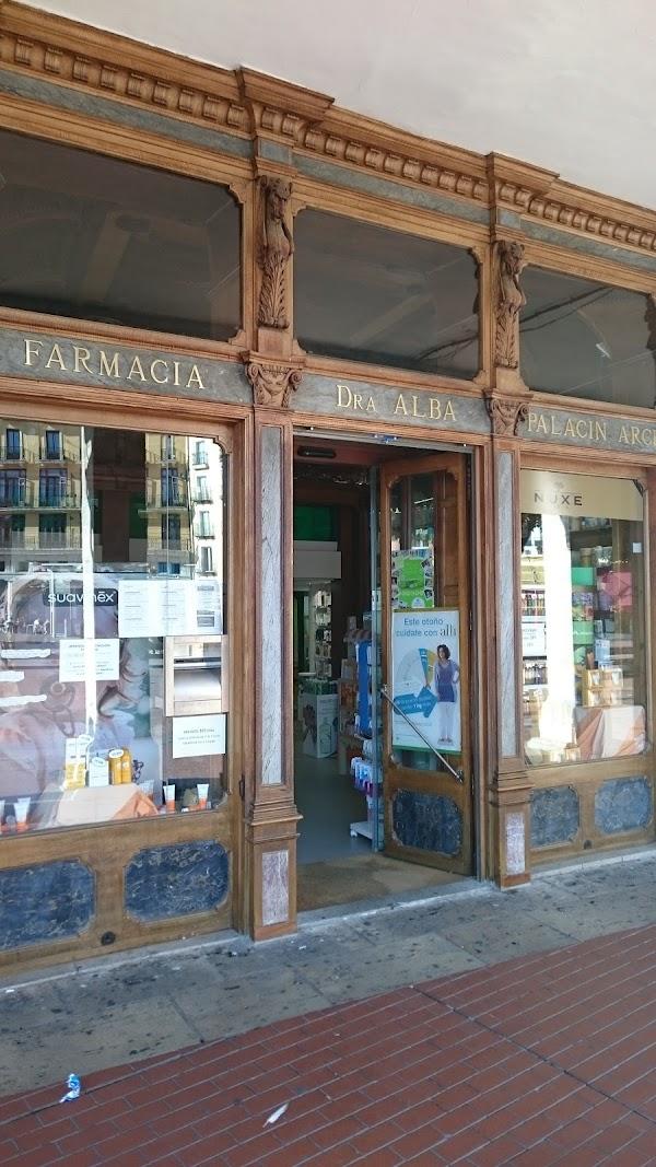 Farmacia Alba Palacin