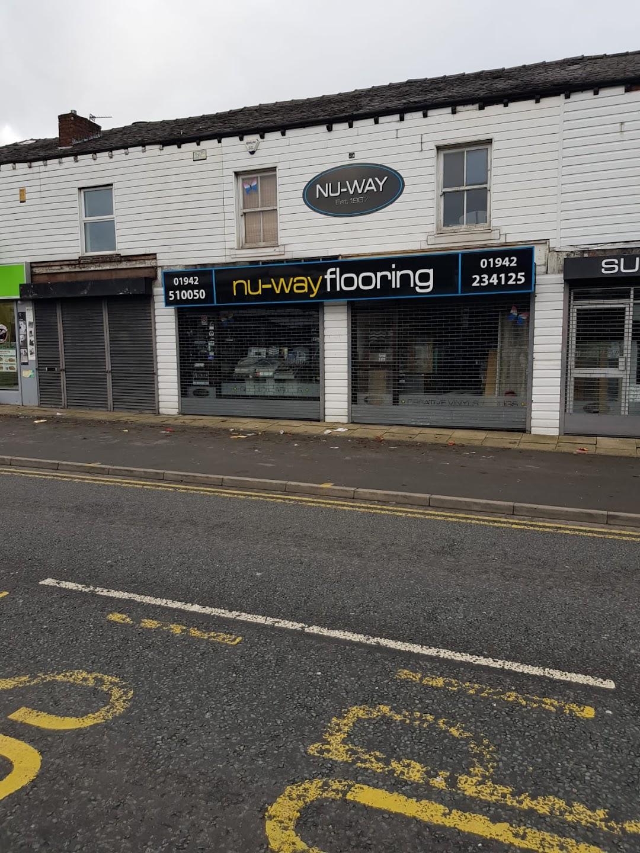 Nu Way Flooring Est1967 In The City Wigan, Nu Way Flooring Newtown