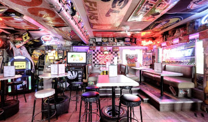 Checkered Flag Bar & Grill