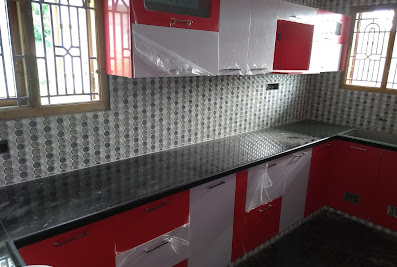SAI KITCHENS & WARDROBESPallavaram