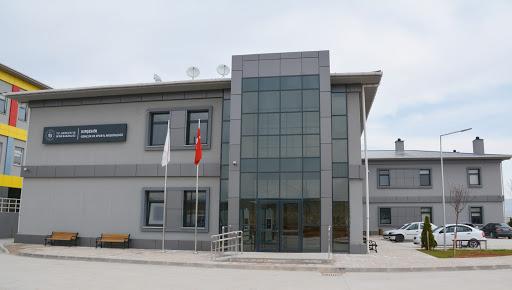 Kırşehir Gençlik ve Spor İl Müdürlüğü