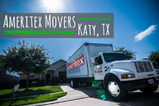 Ameritex Movers Katy, 535 E Fernhurst Dr, Katy, TX 77450, Mover