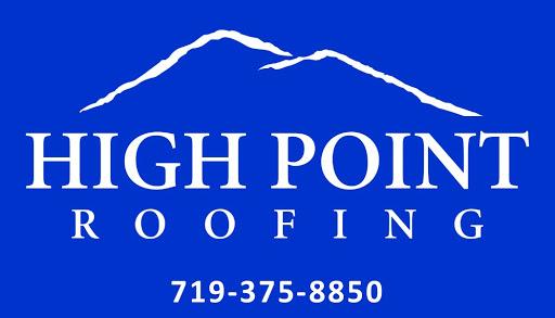 High Point Roofing in Colorado Springs, Colorado
