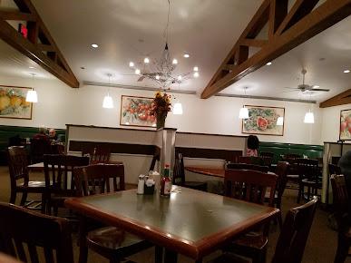 FarmHouse Cafe & Bakery